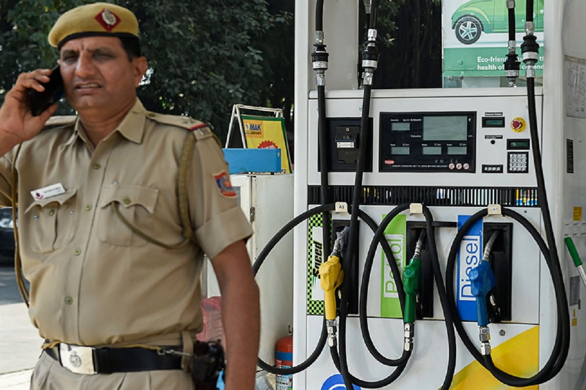 Petrol Price Close to Rs 88-mark in Delhi, Diesel Near Rs 85-level in Mumbai - News18