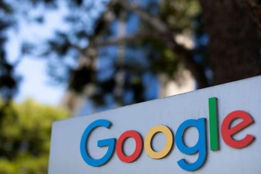 Google. Image used for representation. (Image Credit: Reuters)