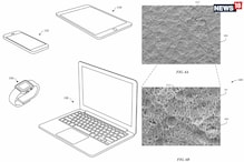 You May Be Able To Buy A Gorgeous Black Apple iPhone Or MacBook, If This Patent Hints At Anything