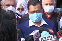 Kejriwal Woos Farmers With Eye on Punjab Polls, But What About His Responsibility Towards Delhi Voters?
