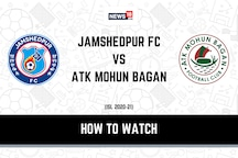 ISL 2020-21: How to watch Jamshedpur FC vs ATK Mohun Bagan Today's match on Hotstar, JioTV Online
