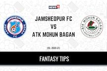 JFC vs ATKMB Dream11 Predictions, ISL 2020-21, Jamshedpur FC vs ATK Mohun Bagan: Playing XI, Football Fantasy Tips