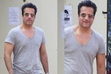 Fardeen Khan's Drastic Body Transformation is Astonishing Fans As He Gears Up for Comeback