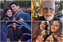 Big B, Bigg Boss, Dil Bechara, Vijay's Selfie, Chadwick Boseman Ruled Over Twitterverse in 2020