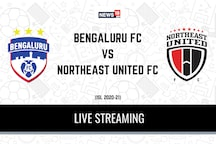 ISL 2020-21: BFC vs NEUFC Live Streaming: When and Where to Watch Bangalore FC vs NorthEast United FC Match Live Telecast, Team News