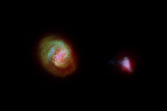 ESA image.