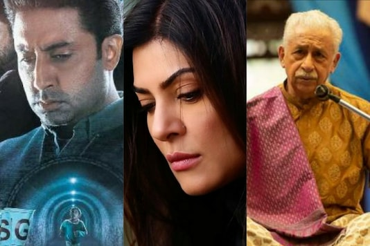 Yearender 2020: Five Bollywood Actors Who Made Their OTT Debut