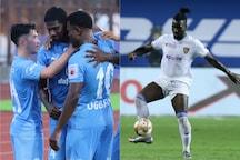 ISL 2020-21: Mumbai City FC Aim to Continue Winning Streak against Chennaiyin FC