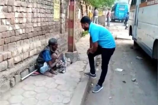 90-year-old Mechanical Engineer from IIT-Kanpur Found Begging on Gwalior Streets