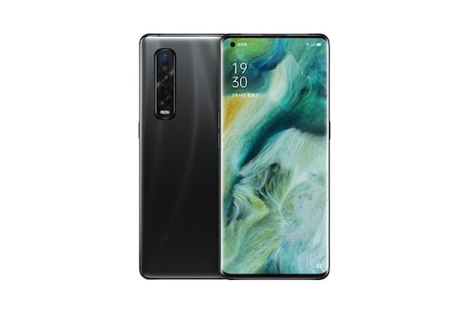 Oppo Find X2. Image used for representation.