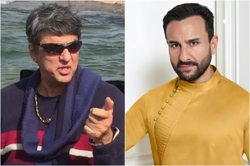 Mukesh Khanna Condemns Saif Ali Khan's Apology: 'Laxmmi Bomb Didn't Explode, Another Attack was Launched'