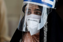Face Shields Not Effective Against Covid-19 Without Masks, Says Study