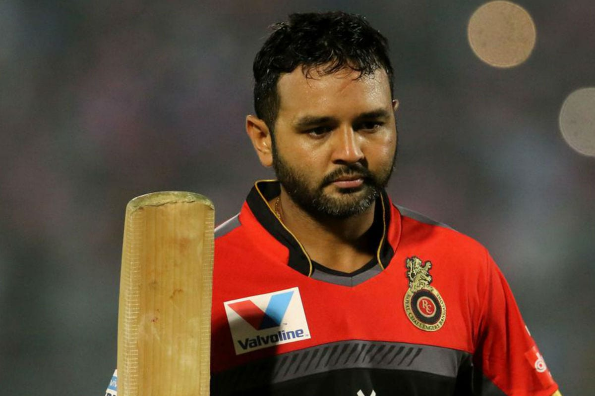 Parthiv Patel Announces Retirement from All Forms of Cricket, Here's How Twitter Reacted