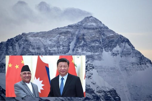 China and Nepal have found that the height of the world's tallest peak, Mount Everest, is 8,848.86 metres above sea level  | Image credit: Reuters/Reuters
