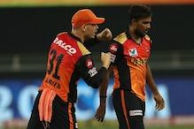 India vs Australia 2020: David Warner Praises Sunrisers Hyderabad Colleague T Natarajan In Heartwarming Post