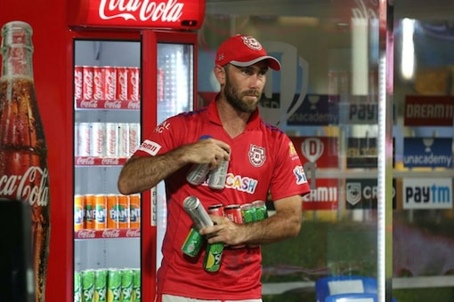 Glenn Maxwell failed to hit a six in IPL 2020. He made only 108 runs from 13 matches. Yet, he went for Rs 14.25 crore at the auction.