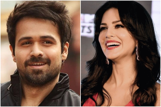 Emraan Hashmi and Sunny Leone's 'son' has just emerged from Bihar | Image credit: PTI