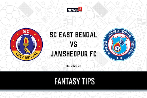 ISL: SC East Bengal vs Jamshedpur FC