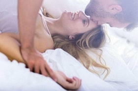 What are the Common Fears About Sex?