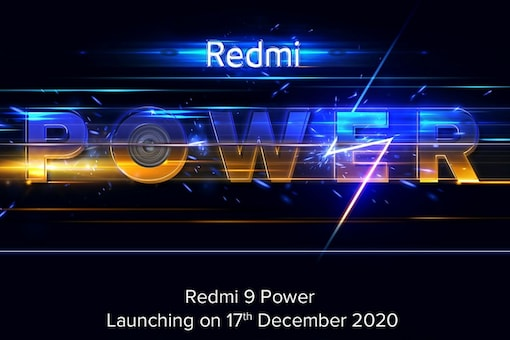Redmi 9 Power to launch in India next week.