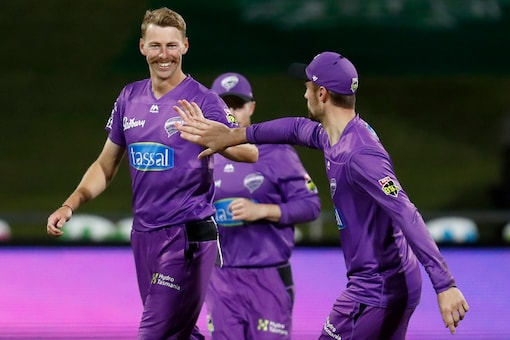 HUR vs STR, Big Bash League 2020 Live Streaming: When and Where to Watch Hobart Hurricanes vs Adelaide Strikers Live Streaming Online