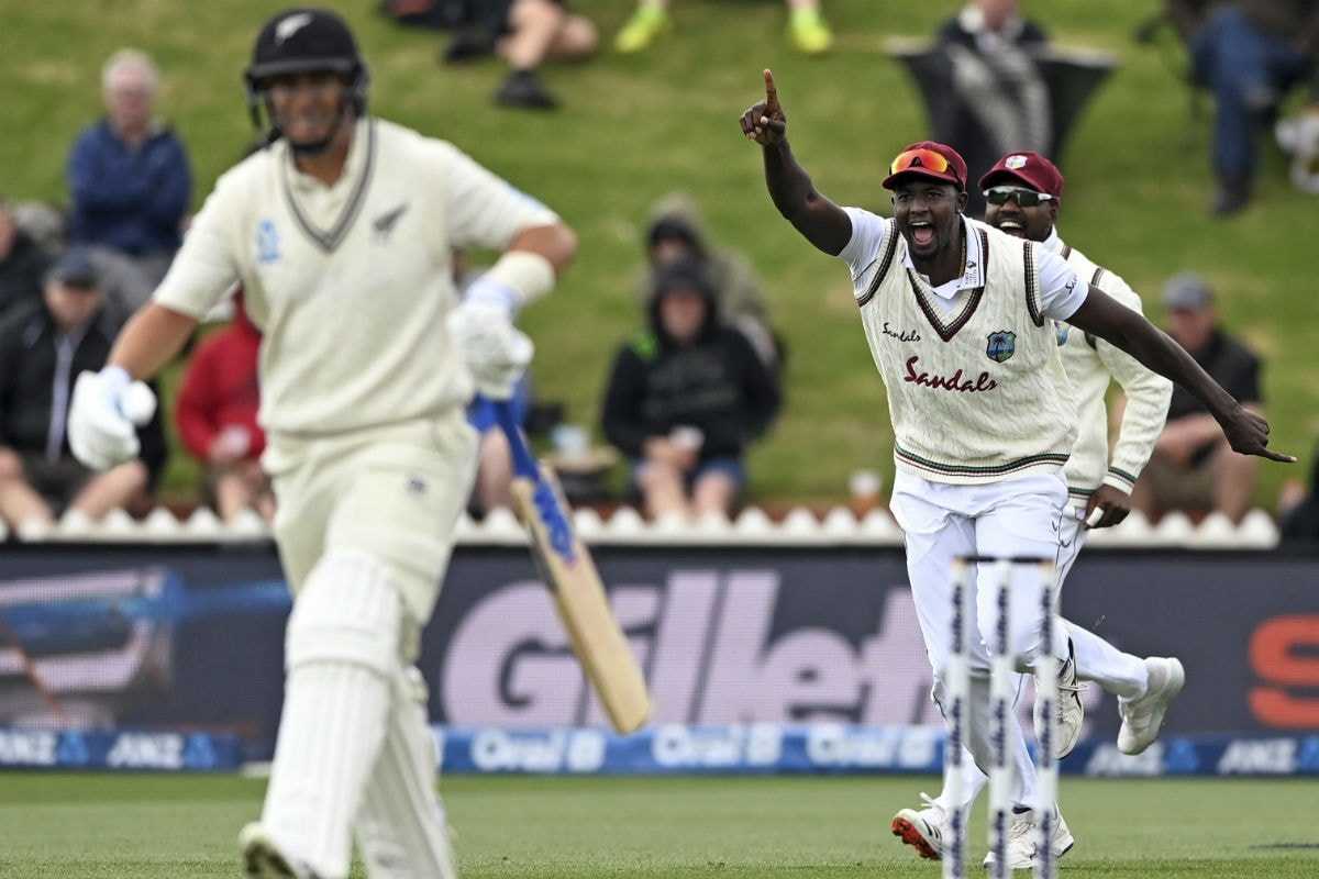 New Zealand vs West Indies 2020: WI Win Toss, Bowl First In Second Test