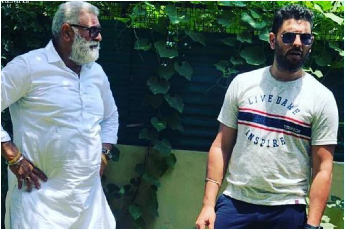 BCCI Turns Down Yuvraj Singh's Request to Come Out of Retirement; Father Yograj Has to Say This