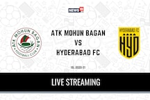 ISL 2020-21, ATK Mohun Bagan vs Hyderabad FC Live Streaming: When and Where to Watch ATKMB vs HFC Telecast, Team News