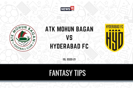 ISL 2020-21: ATK Mohun Bagan vs Hyderabad FC