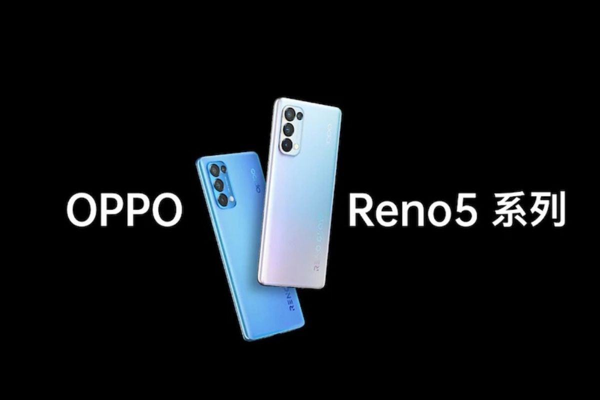 Chinese smartphone maker Oppo has launched its Oppo Reno 5 series of smartphones in China. The company launched the Oppo Reno 5 5G, Oppo Reno 5 Pro 5G, and teased the top-end Oppo Reno 5 Pro+ 5G at the launch event. Oppo shared a glimpse of the Oppo Reno 5 Pro+ 5G, which hinted at a triple rear camera setup. The Oppo Reno 5 5G and the Oppo Reno 5 Pro 5G come with quad rear cameras (interesting how the Pro+ variant may have one less camera), an octa-core processor, fast charging, a high refresh rate screen and more.