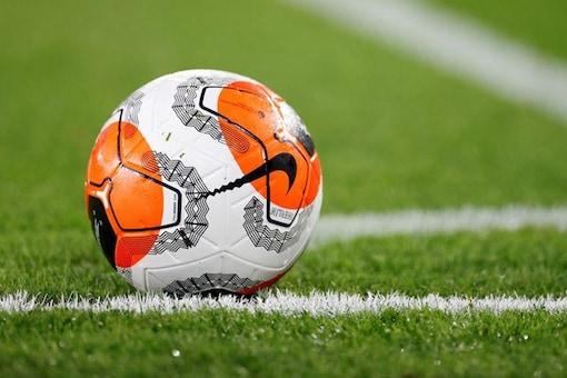 Football representative image (Photo Credit: Reuters)