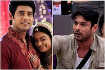 How Sidharth Shukla Went From Being the Good Guy of Balika Vadhu to the Bad Boy of Bigg Boss