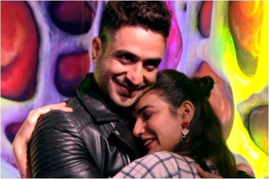 Aly Goni's Sister Ilham: Jasmin Bhasin Asked Aly to Win and He Will Do it for Her