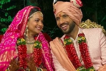 Choreographer Punit Pathak Gets Married to Nidhi Moony Singh, See Pics and Videos