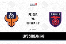 ISL 2020-21, Odisha FC vs FC Goa Live Streaming: When and Where to Watch Live Telecast, Timings in India, Team News
