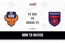 ISL 2020-21: How to Watch Odisha FC vs FC Goa Today's Match on Hotstar, JioTV Online