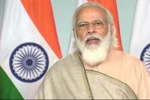 PM Narendra Modi Pens Poem in Gujarati Eulogising Sun on Makar Sankranti