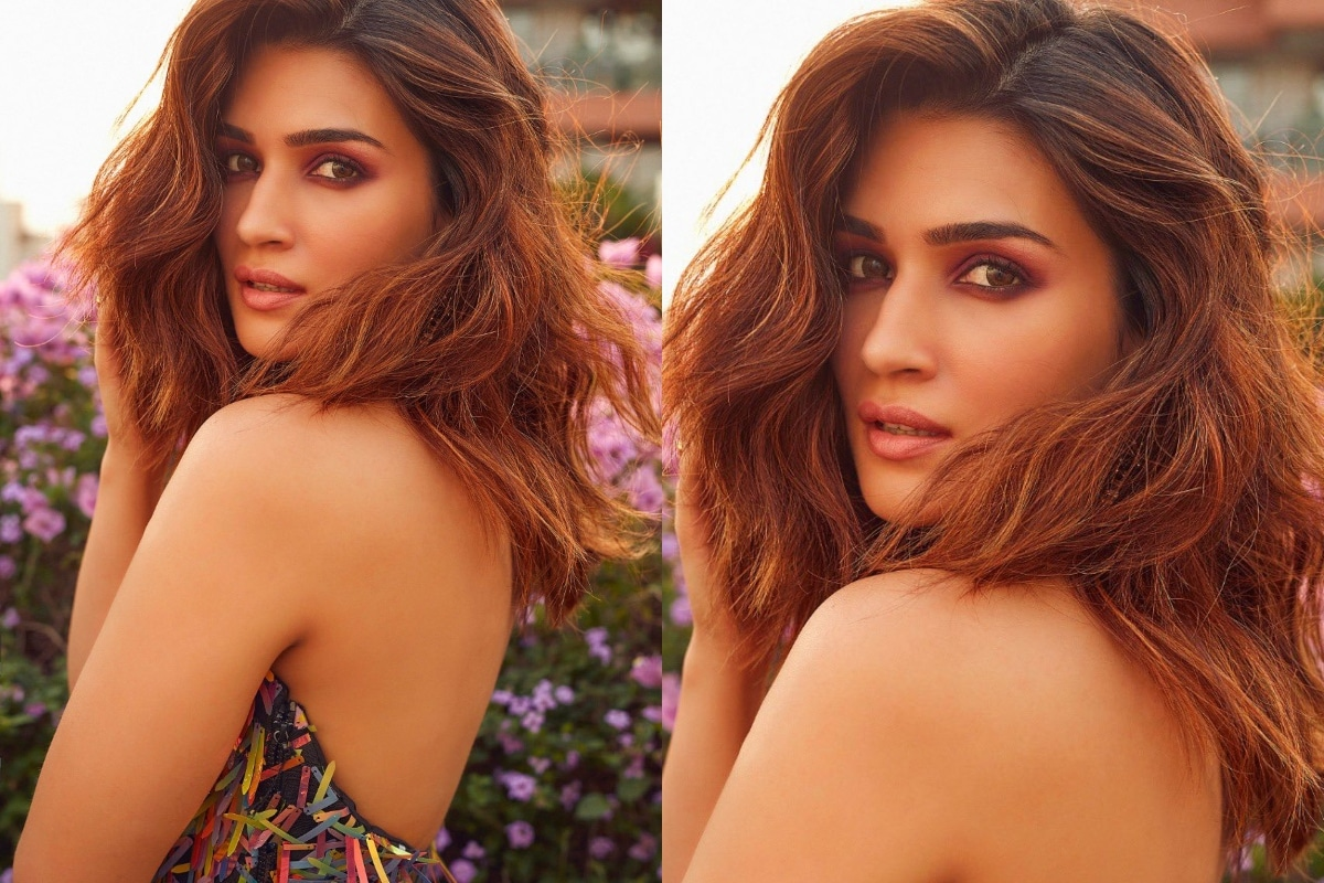 You Can't be Cautious and Still Move Ahead in Career, Says Kriti Sanon