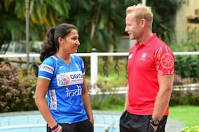 Players Understood What it Takes to Beat a Top Team, Says Indian Women's Hockey Team Coach Marijne
