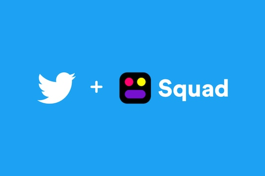 Twitter Acquires Acquisition of Squad App, a Screen-sharing Video Chat App for Teen Girls