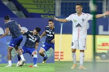 ISL 2020-21: Chennaiyin FC Brace Up for Stiff Challenge from NorthEast United FC