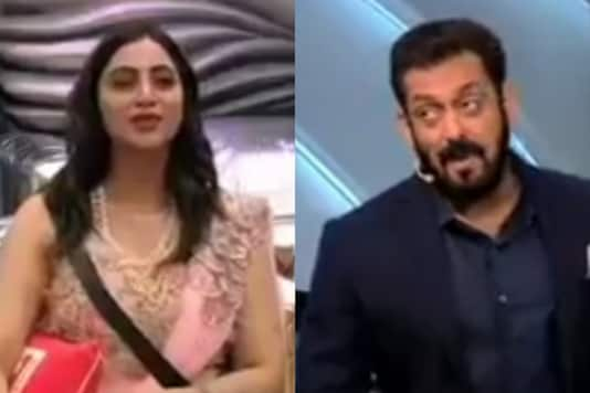 Arshi Khan Says Salman Khan Wants Her Back for Bigg Boss 15 With Her 'Son' Sheru