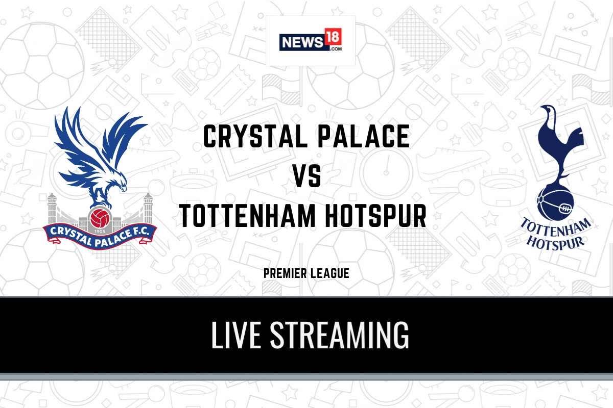 Premier League 2020 21 Crystal Palace Vs Tottenham Hotspur Live Streaming When And Where To Watch Online Tv Telecast Team News