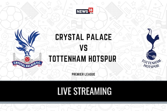 Premier League 2020-21 Crystal Palace vs Tottenham Hotspur LIVE Streaming: When and Where to Watch Online, TV Telecast, Team News