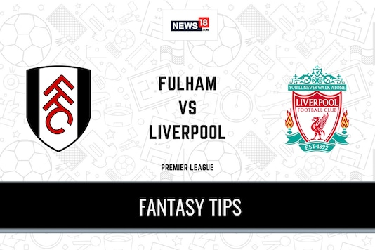 Premier League: Fulham vs Liverpool