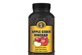 Here are 5 Side Effects of Apple Cider Vinegar