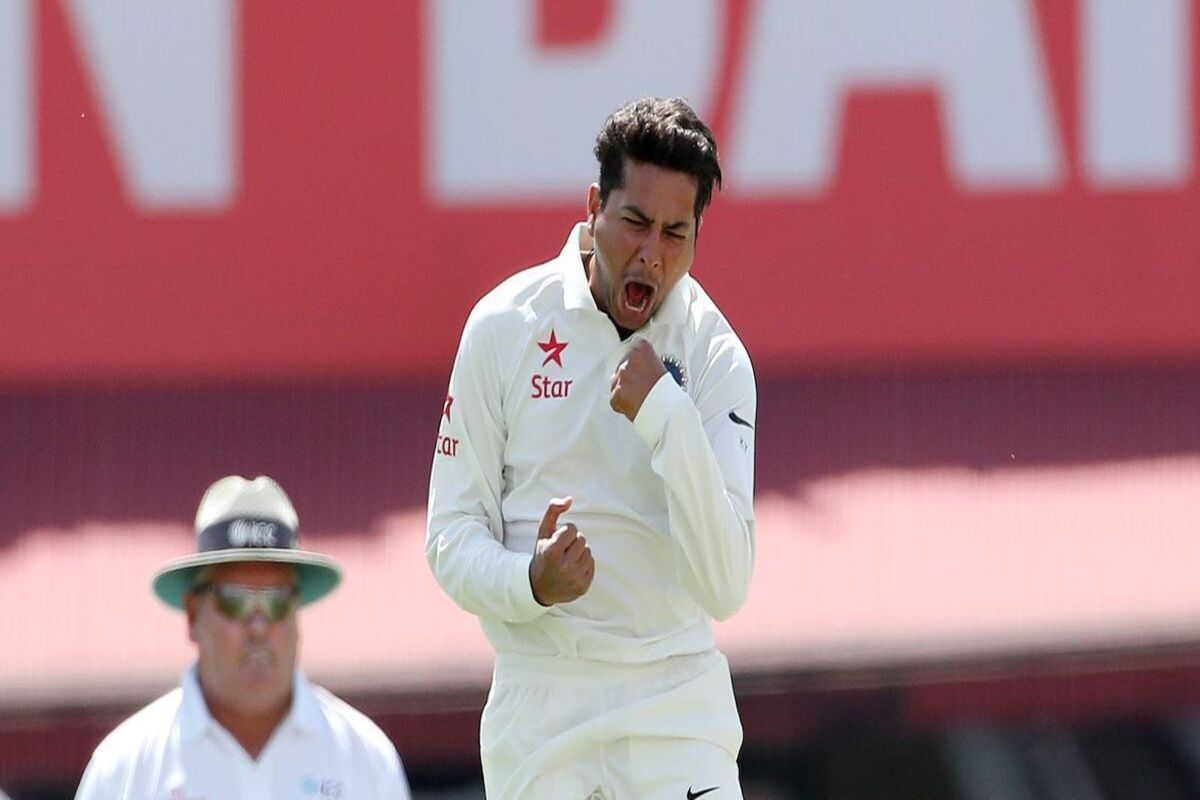 India vs England: 'Playing a Test After Two Years Will Be Similar to Making Debut' - Kuldeep Yadav