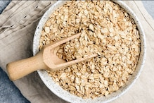 Fibre-rich Food Items That Help in Losing Weight