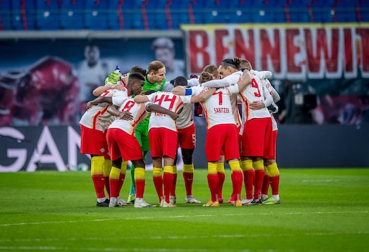 RB LEIPZIG. The German club last year finished as one of the semi-finalists. This year they have qualified for the knockouts as Group H runners-up. Can play: Chelsea, Juventus, Liverpool, Man. City, Real Madrid