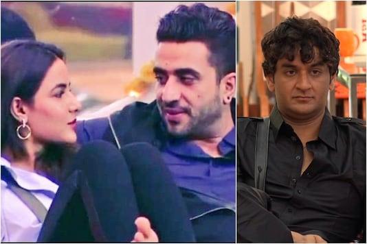 Vikas Gupta and Jasmin Bhasin Get into Twitter War Over Aly Goni's 'Homophobic' Remarks